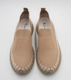 F.T.W Mens Shoes (KHAKI) (40 to 45)