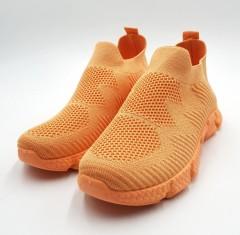 FTW  Ladies Shoes (ORANGE) ( 37 to 41)