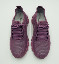 F.T.W Ladies Shoes (PURPLE) (37 to 41)