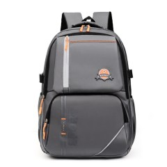 Back Pack (GRAY) (Os)