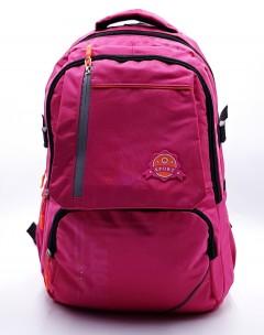 Back Pack (DARK PINK) (Os)