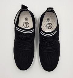 Ladies Shoes (BLACK) (36 to 41)