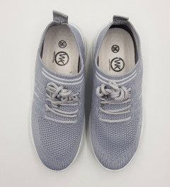 Ladies Shoes (GRAY) (36 to 42)