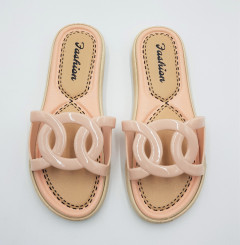Ladies Slippers (LIGHT PINK) (37 to 41)