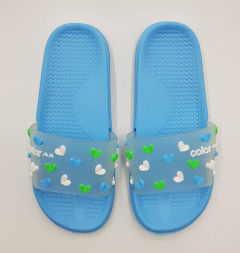 Ladies Slippers (BLUE) (36 to 41)