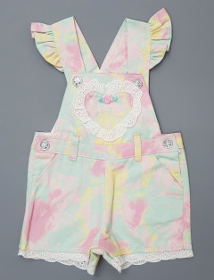 NORMAL Girls Romper (AS PHOTO) (0 to 18 Month)