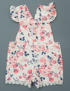 NORMAL Girls Romper (AS PHOTO) (0 to 12 Month)