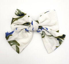 Hair Accessories (WHITE) (ONE SIZE)