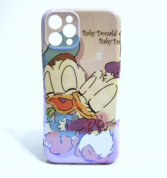 Mobile Covers (PURPLE) (ip-11 Pro)