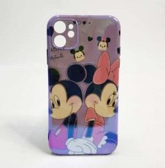 Mobile Covers (PURPLE) (ip-11 /6.1)