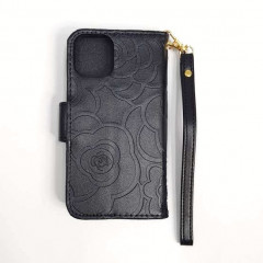Mobile Covers (BLACK) ( ip11 Pro)