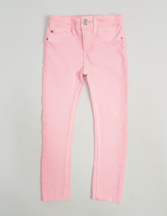 Girls Pants (PINK) (3 to 14 Years)