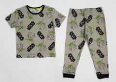 NEXT Boys 2 Pcs Pyjama Set (GRAY) (2 to 8 Years)