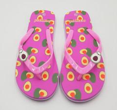 AEROPAD Ladies Slippers (PINK) (36 to 41)