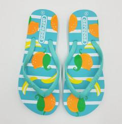 AEROPAD Ladies Slippers (LIGHT BLUE) (36 to 41)