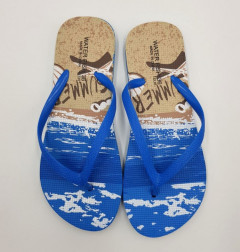 Ladies Slippers ( BLUE ) (36 to 41)