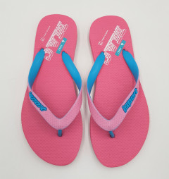 ISPORT Ladies Slippers (PINK) (36 to 41)