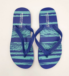 Mens Slippers ( BLUE) (40 to 45)