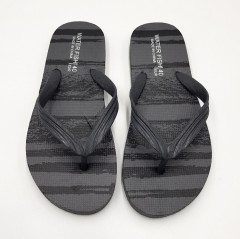 Mens Slippers ( BLACK ) (40 to 45)