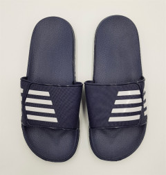 Mens Slippers (NAVY) (40 to 45)