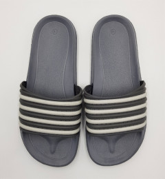 Mens Slippers (GRAY) (43 to 44)