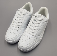 Mens Shoes (WHITE) ( 40 to 45)