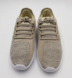 Mens Shoes (KHAKI) (40 to 45)