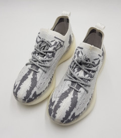 Mens Shoes (GRAY - WHITE) ( 40 to 45)
