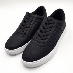 Mens Shoes (BLACK) ( 40 to 45)