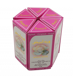 Jasmine Concentrated Perfum Oil Roll (GM) (6ML x 6 )
