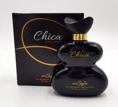 INSTYLE Chica Pour Femme Eau De Parfum Natural Spray 100 ML (GM)