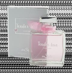 INSTYLE Tender Love Pour Femme Eau De Parfum Natural Spray 100 ML (GM)
