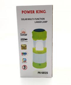 Solar Malti Function Lamp (OS) (GM)