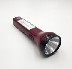 18 LED Light (MAROON) (OS) (GM)