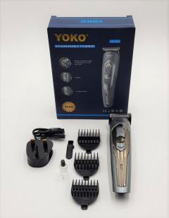 YOKO Rechrgeable Trimmer , YK-7225