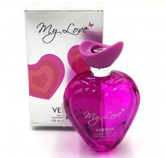 My Love EDP For Women