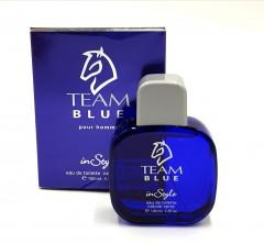 Team Blue EDT For Men