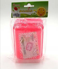 baby soap box