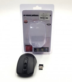 Wireless Mouse with USB Receiver
