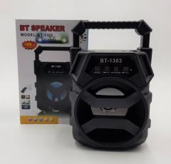 Portable Machine Bluetooth Speaker