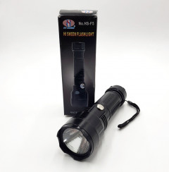 High-Powered LED Flashlight  ,RECHOOUpgraded Powerful , Water ResistantFlash Lightfor Camping, Outdoor, Emergency, Hiking