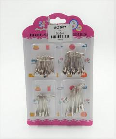 40 Pcs Home Sewing Kit Series