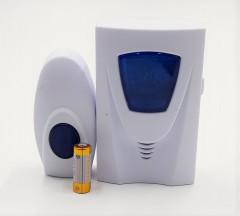 DRSCKIN Wireless Doorbell