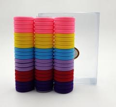 Multicolored Rubber Band
