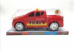 Taxi car for kids