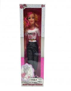 barbie beauty long hair doll