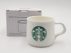 Starbucks Iconic Siren Ceramic Coffee Mug
