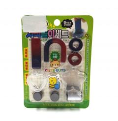 Magnet Play Set for Kids