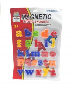 Alphabet ABC Magnets Magnetic Letters For Children