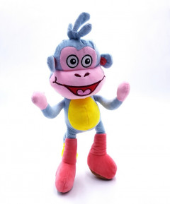 Dora the Explorer Boots Monkey Toy